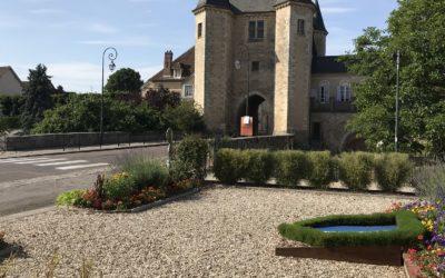 7 juillet : Sens – Villeneuve sur Yonne
