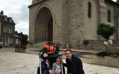 27 juin 2021 : Bénévent l'Abbaye – Châtelus