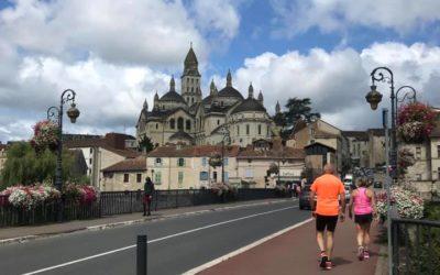 8 juillet : Périgueux – Grun